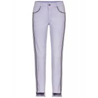Stehmann Texas-705/ Vit Jeans