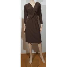 Ribkoff 163002/chocklad klänning