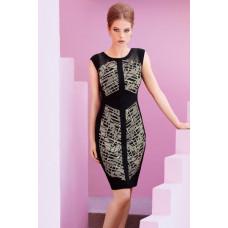 Ribkoff 173888 klänning
