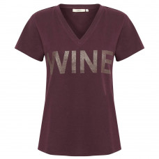 Dranella 20401766/vin T-shirt