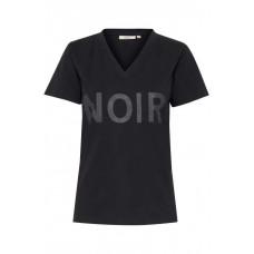 Dranella 20401766/svart T-shirt