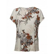 Fransa 20604475/offwhite T-shirt