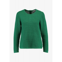 Fransa 20605277/grön jumper