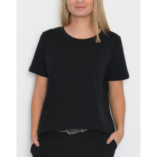 Fransa 20605388/ svart T-shirt