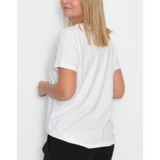 Fransa 20605388/ vit T-shirt