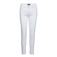Fransa 20605473 Jeans/vit