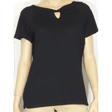 M.X.O 31737 t-shirt svart