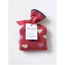Thought SBW4244 love heart in a bag 1-pack strumpa