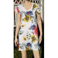 Stajl Agenturer klänning/ tunika  blomma