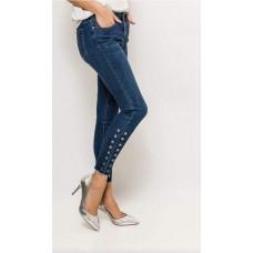 Stajl Agenturer jeans JD147-1 skinny