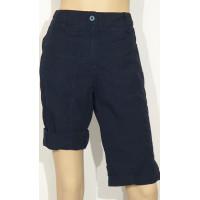 Stehmann-Sally345W  shorts/ marin