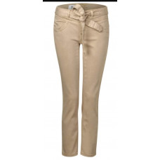 Street One QR Tilly jeans 372940 sand