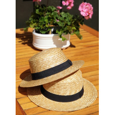 Train of trend hatt
