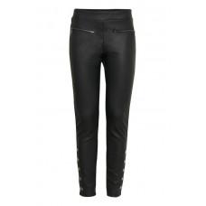 Fransa 20605026/svart leggings